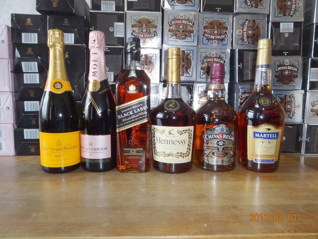 Причины и последствия алкоголизма